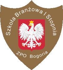 SZKOŁA BRANŻOWA w Bogorii